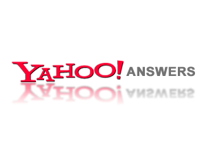 Yahoo! Answers XIII