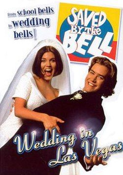 Saved By The Bell: Wedding in Las Vegas
