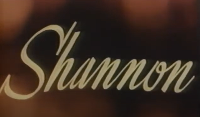 Shannon: A Recap Of A 1961 BYU Film About A Very Naughty Girl